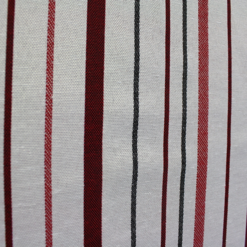 Deco jacquard, stripes, 00207-1