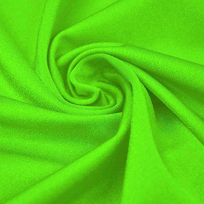 Poliamid, elastan, svetleča, 13513-25, zelena