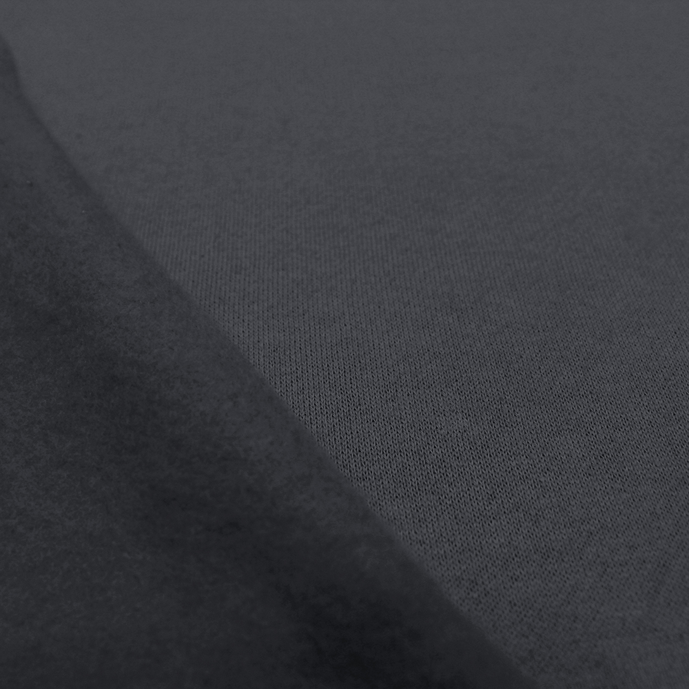 Prevešanka, kosmatena, 13710-4, temno siva