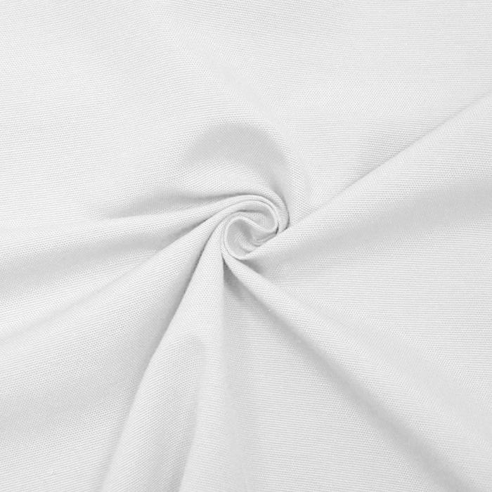 Deko, pamuk, panama, 13800-5, bijela