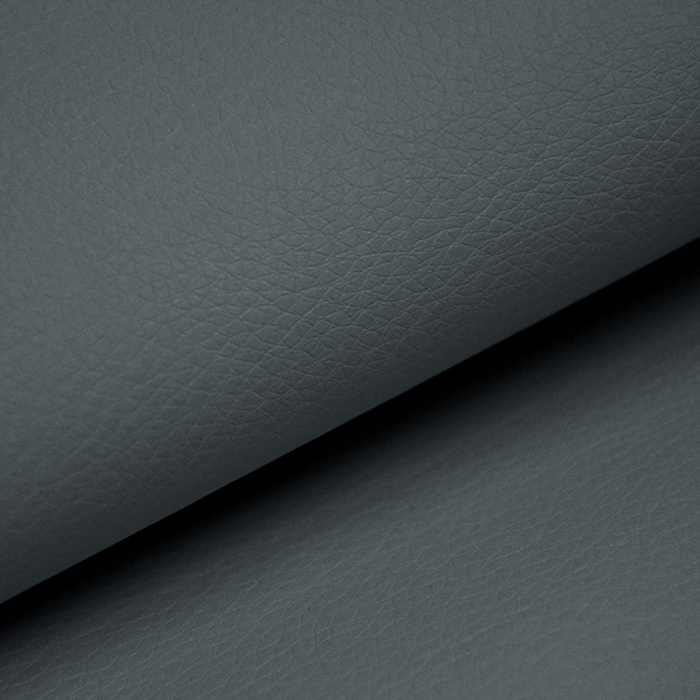 Umetno usnje Mia, 12765-601, grafitno siva