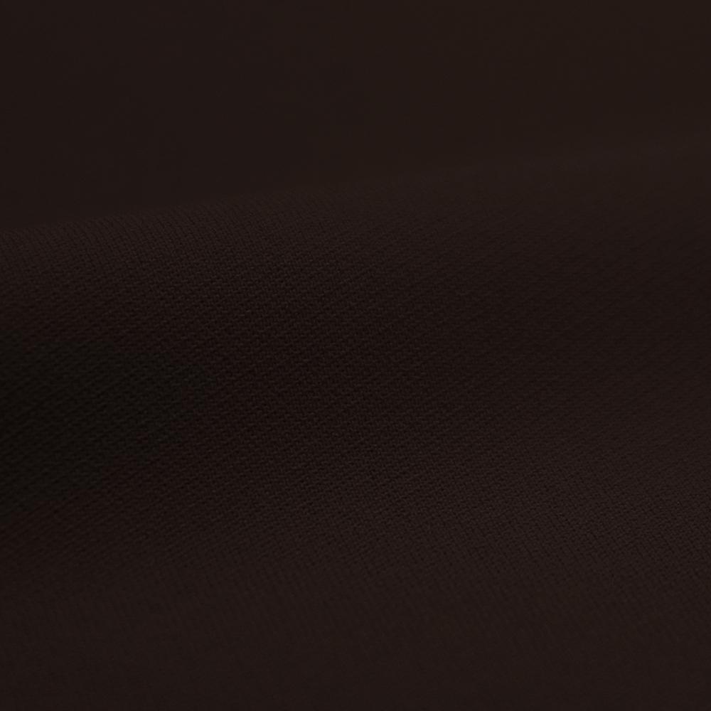 Tkanina za kostime 13459-3 temno rjava