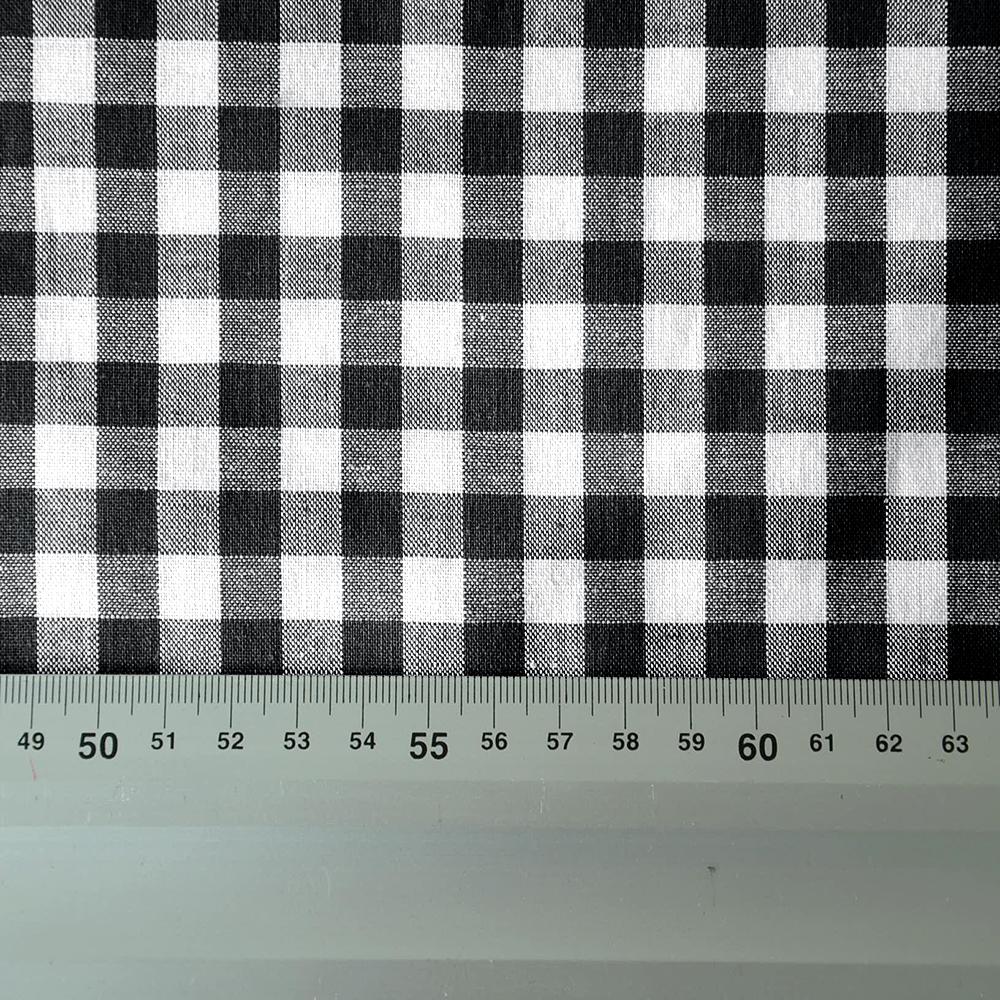 Bombaž, karo, 10903-169, črna