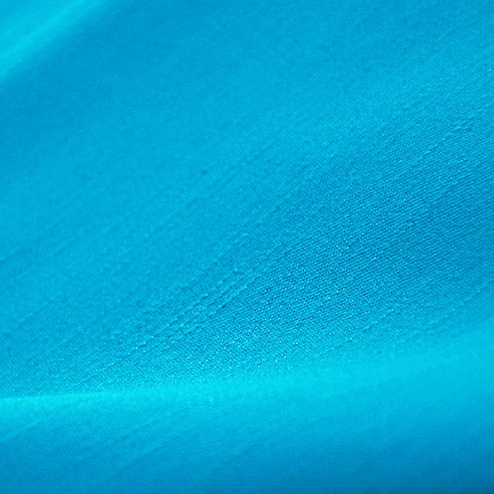Jeans, prožen, 14331-004, turkizna
