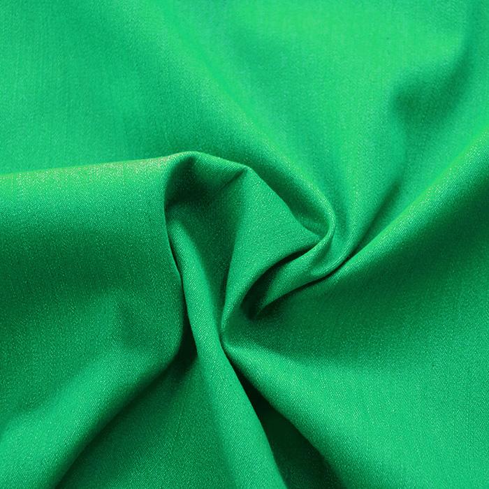 Jeans, prožen, 14331-025, zelena