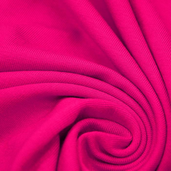 Jersey, viskoza, 13337-9, roza