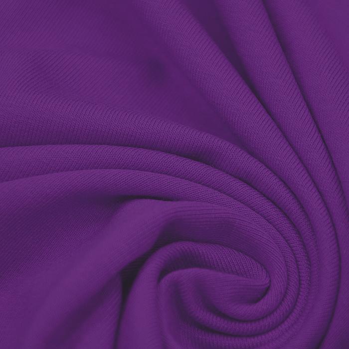 Jersey, viskoza, 13337-83, vijola
