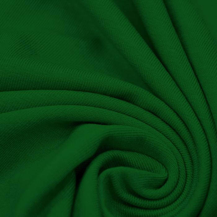 Jersey, viskoza, 13337-53, zelena