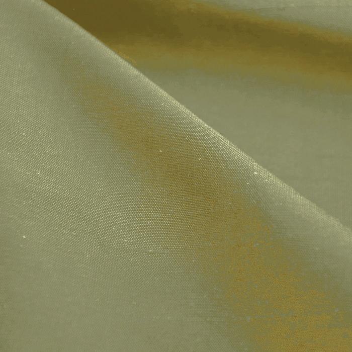Svila, šantung, 3956-17, amber