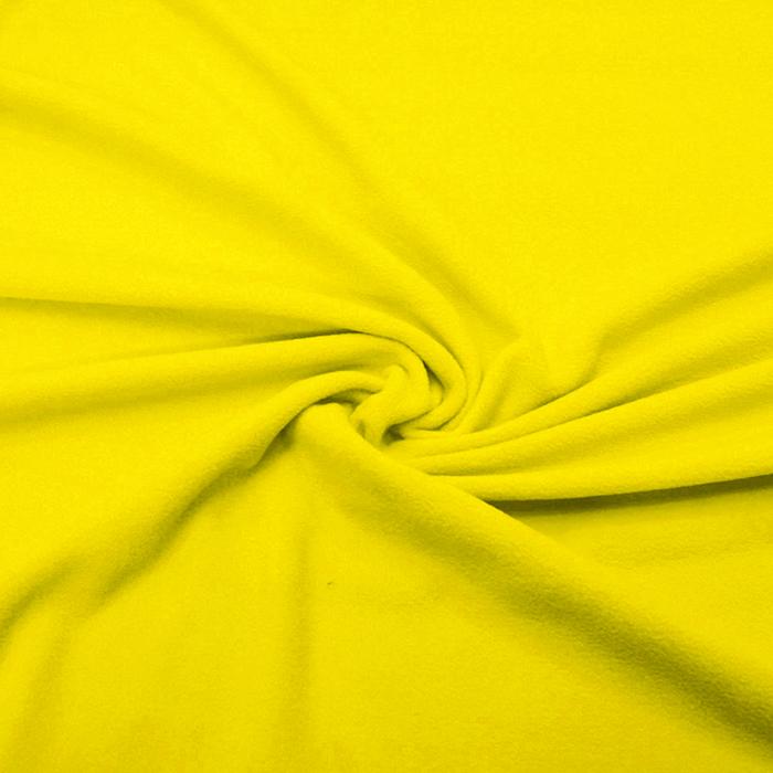 Velur, 4034-17, rumena