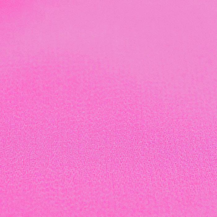 Šifon, poliester, 4143-7A, roza