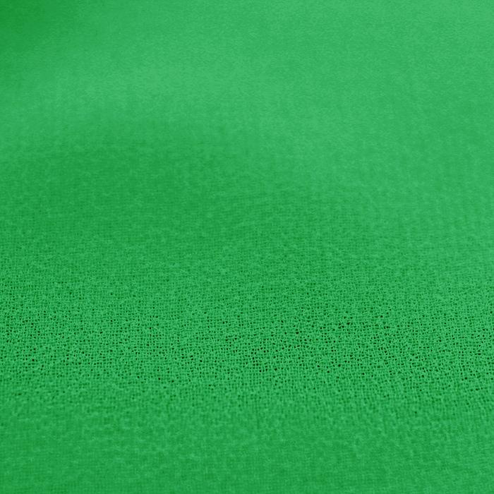 Šifon, poliester, 4143-23a, zelena