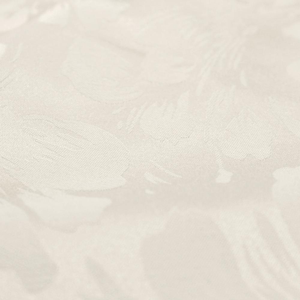 Kostimski, žakard cvetovi, 13146-050, bela