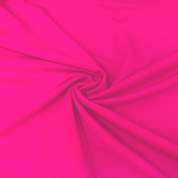 Jersey, bombaž, 13335-5, roza