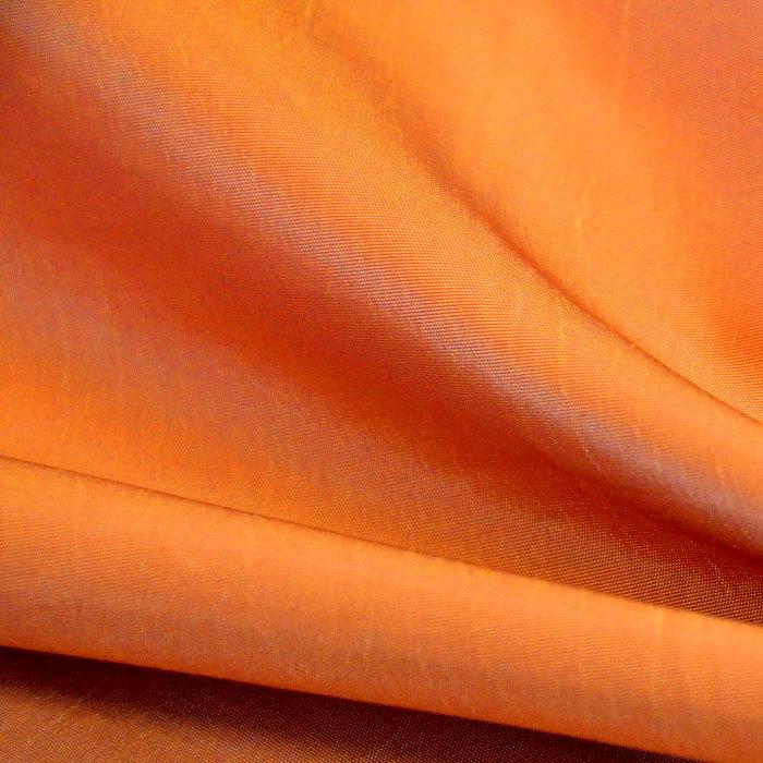 Taft, poliester, 4144-028, oranžna