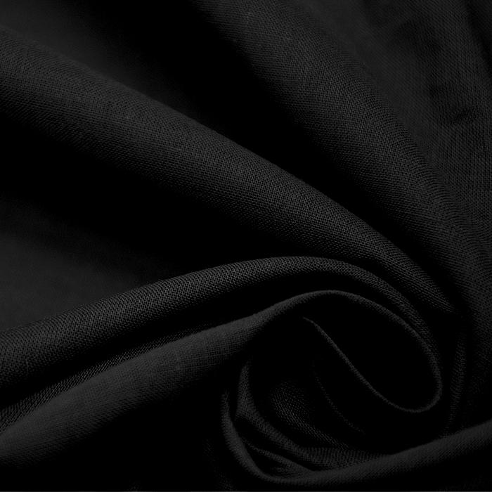 Bombaž, tanek, 14157-069, črna