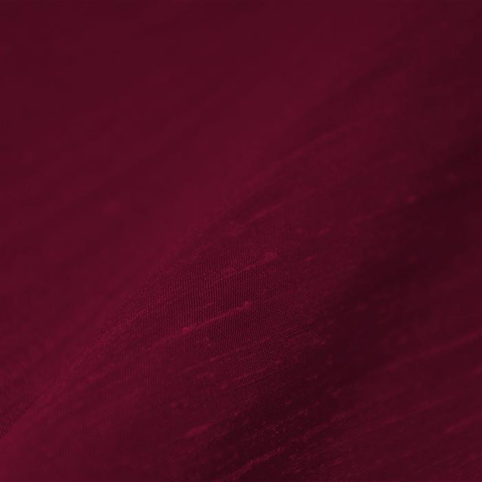 Svila, šantung, 3956-31, bordo