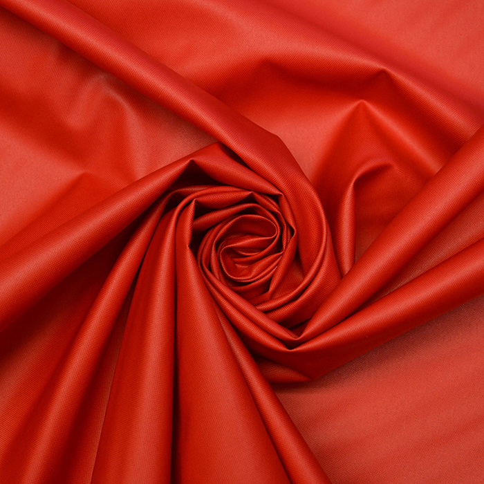Tkanina vodoodbojna, Watc, 13032-03, rdeča