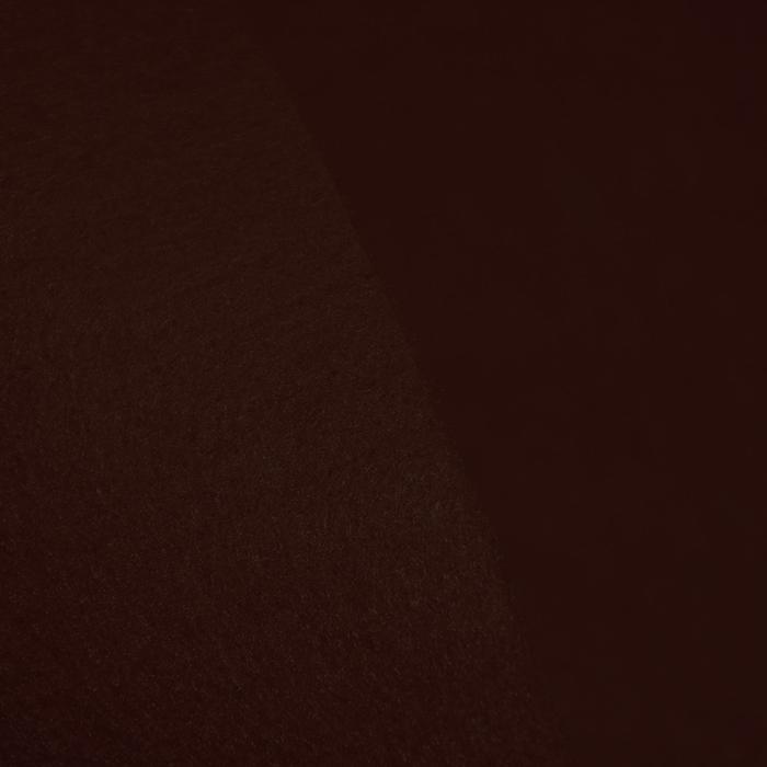 Filc 3mm, poliester, 13470-4, rjava