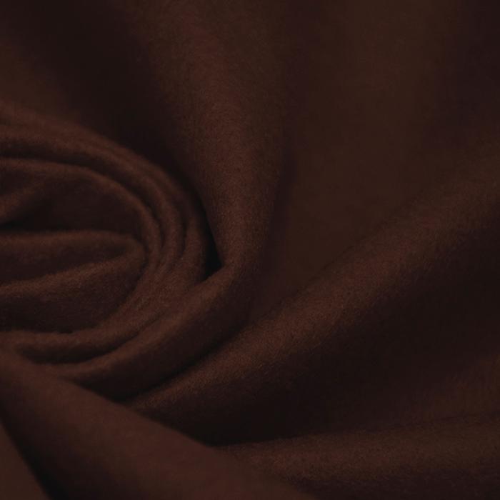 Filc 1,5mm, poliester, 13471-4, rjava