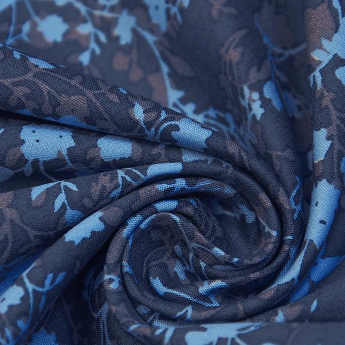 Bombaž, poplin, cvetlični, 13160-4