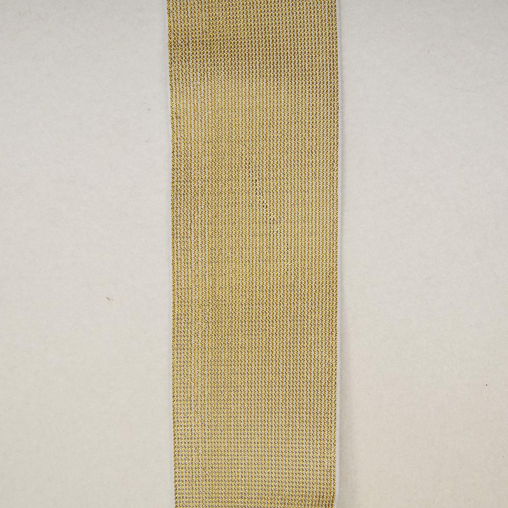 Elastika, okrasna, 60 mm, zlata, 470-002