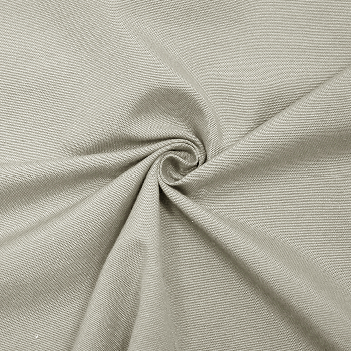 Deko, pamuk, panama, 13800-101, sivobež