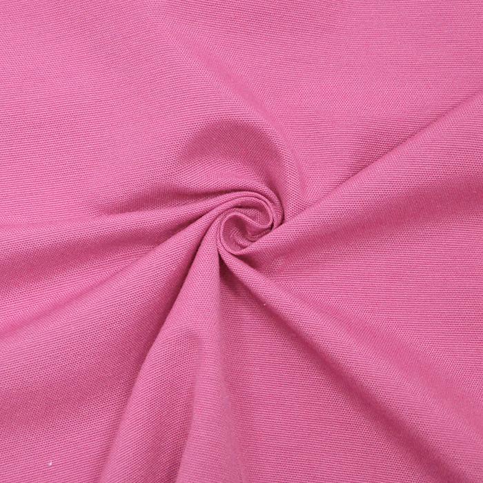 Deko, bombaž, panama, 13800-123, roza