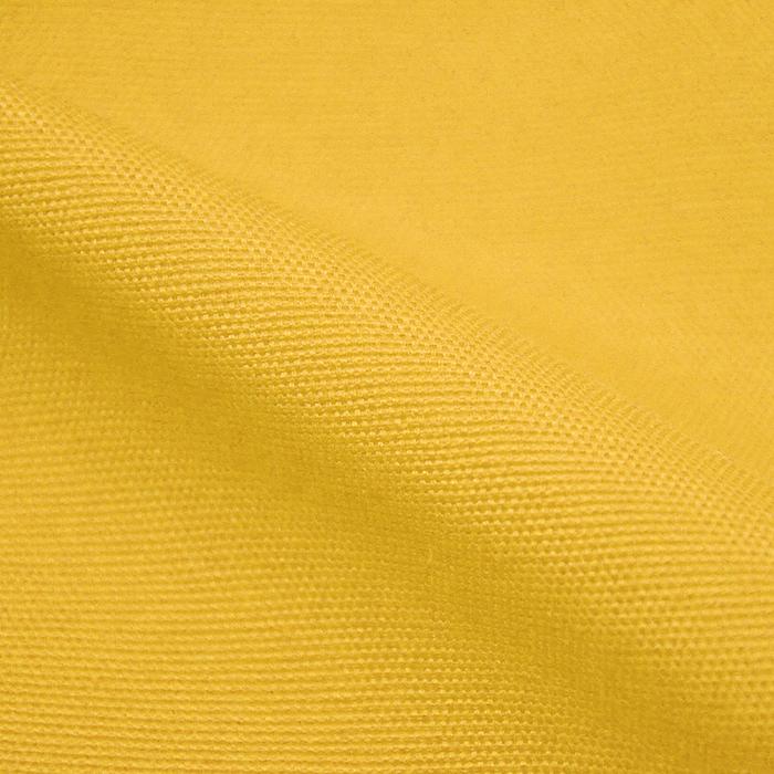 Deko, pamuk, panama, 13800-6, žuta