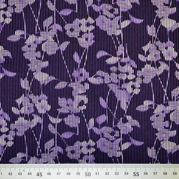 Bombaž, poplin, cvetlični, 10498