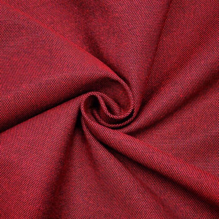 Deko, Lona, 280 cm, 12486-38, rdeča