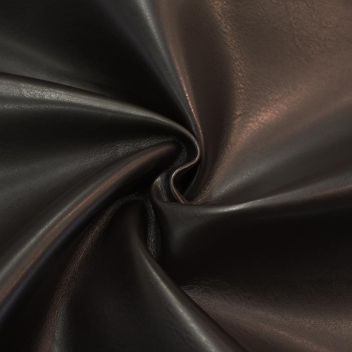 Umetno usnje Calliope, 15199-405, rjava