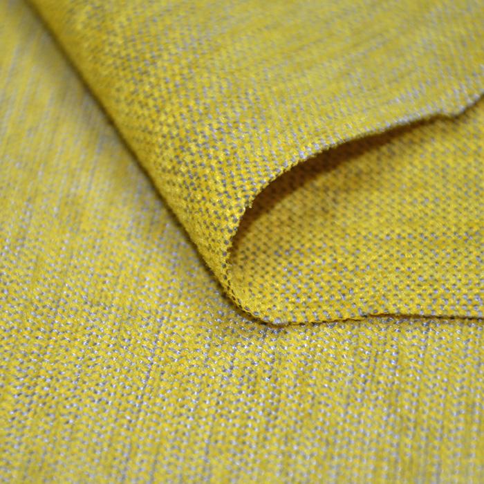 Dekor tkanina Caliente, 15201-500, rumena