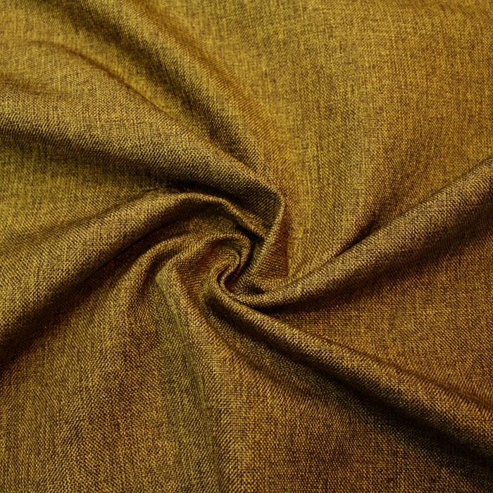 Dekor tkanina, Lizbon, 12936-09, zlata