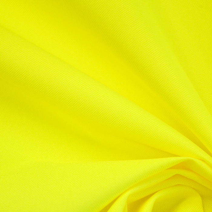 Tkanina vodoodbojna, Watc, 13032-98, neon rumena