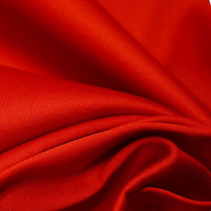 Saten, bombaž, 05_15268-015, rdeča