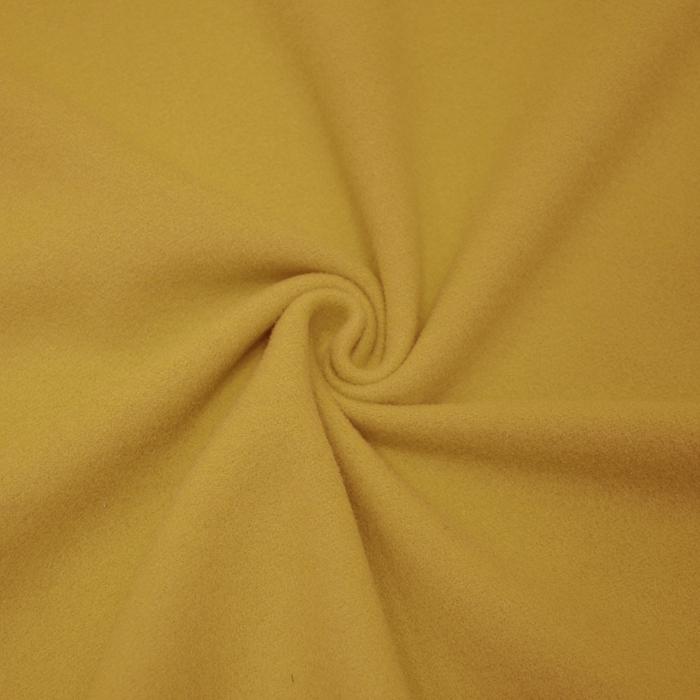 Vuna za kapute 15390-34, žuta