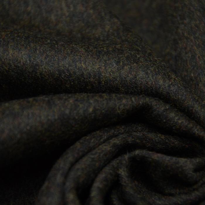 Vuna za kapute, 15390-11, maslinasta