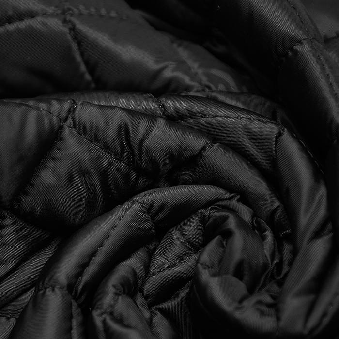 Preštepanka, karo, 15406-3, črna