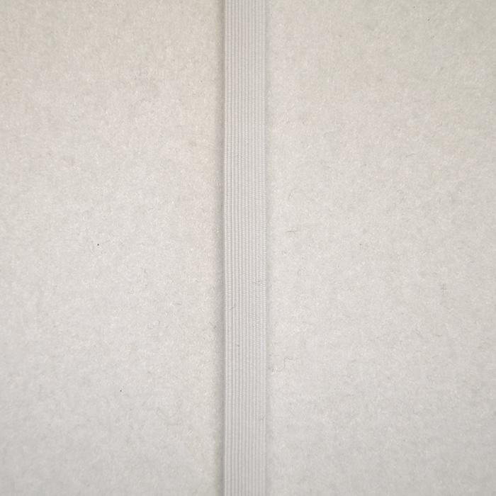 Elastika, 2_8mm, bela, 44