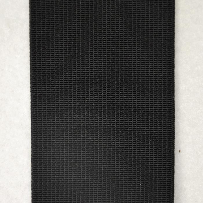 Elastika, 50mm, 93_55, črna