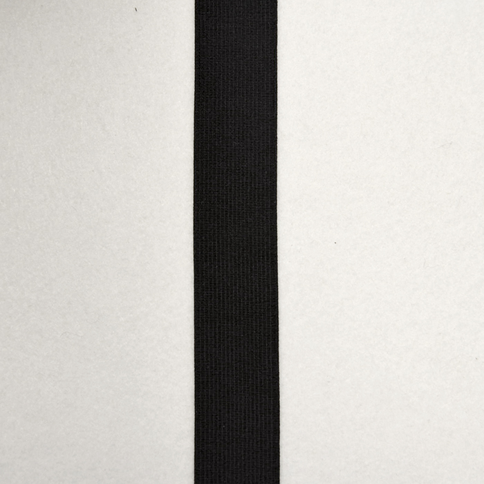 Elastika, 7_30mm, črna, 56