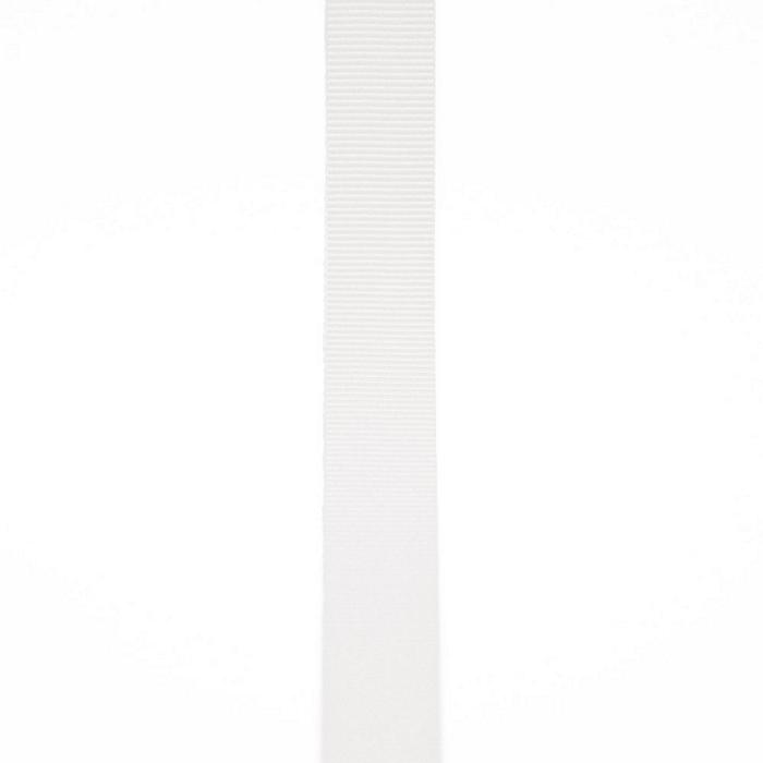 Trak, rips, 15mm, 15457-1, bela