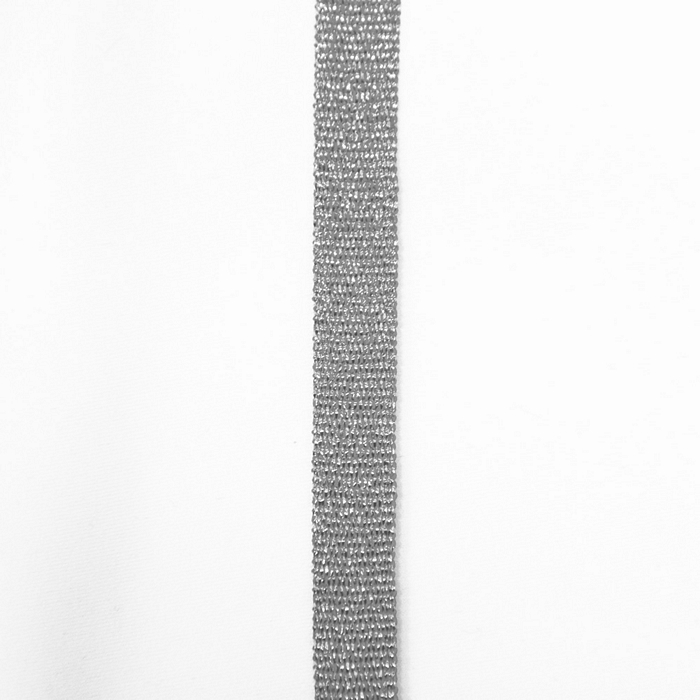 Trak, lame, 10mm, 15471-2, srebrna