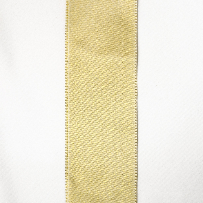 Trak, lame, 4cm, 15486-1, zlata