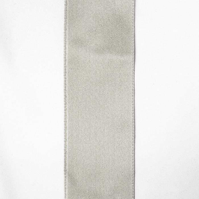 Trak, lame, 4cm, 15486-2, srebrna