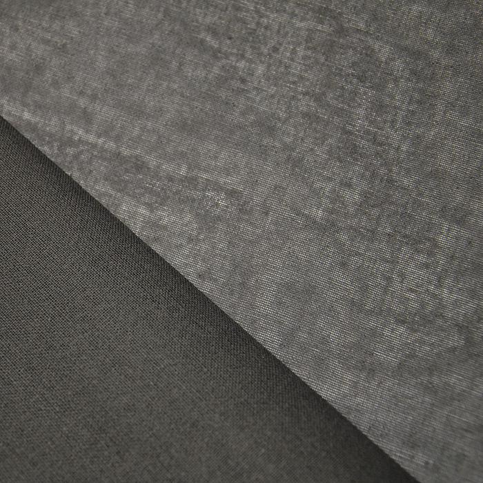 Medvloga, tkana, nelepljiva, 15493-2, črna