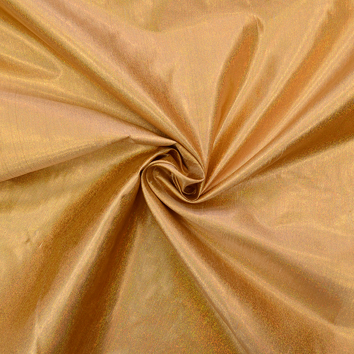 Tkanina, dekor, 10721, zlata
