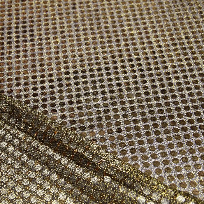 Šljokice, gliter, 2979-5, crno zlatna