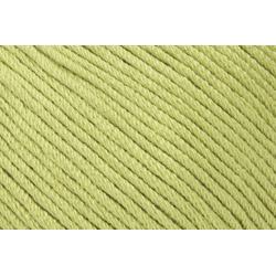 Pređa, Cotton 100%, 14733-20, žuto zelena